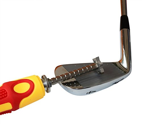 tougolf Groovemaster adjustable Golf Club...