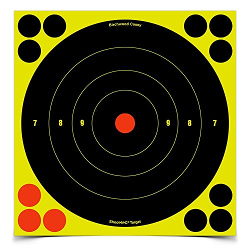 Birchwood Casey Shoot-n-c Bull Eye of...