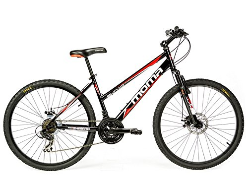 Moma Bikes Mountain Bike SUN 26',...