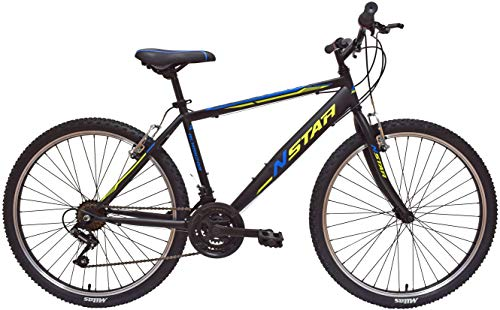 New Star 80AR002 - Vélo MTB 26'...