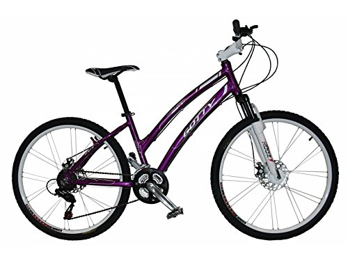 Gotty Mountain Bike VTT femme...
