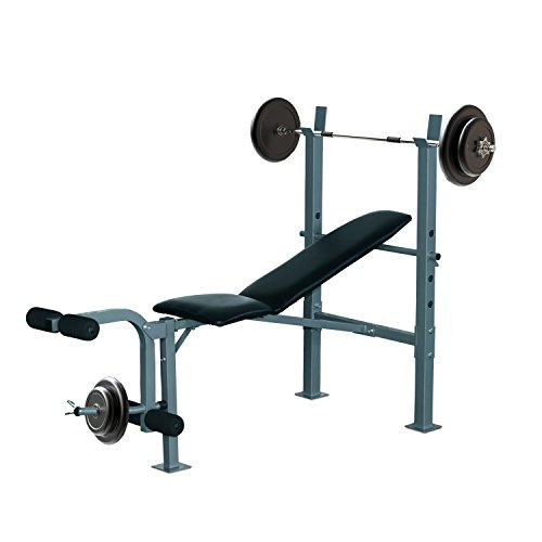 Homcom Strength Bench Strength Bench...