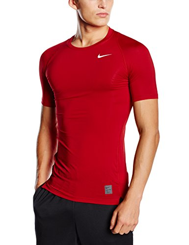 Nike Cool COMP SS - T-shirt pour...
