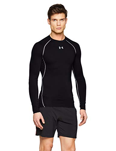 T-shirt Under Armour UA HG Armour LS...