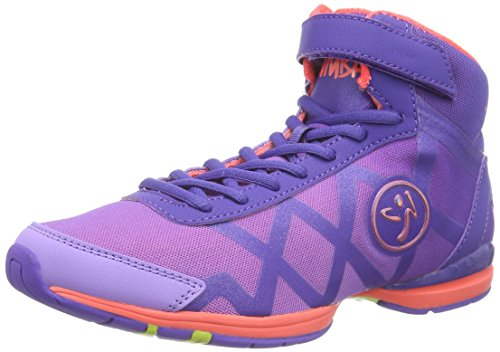 Chaussures Zumba Zumba Flex II Remix High,...