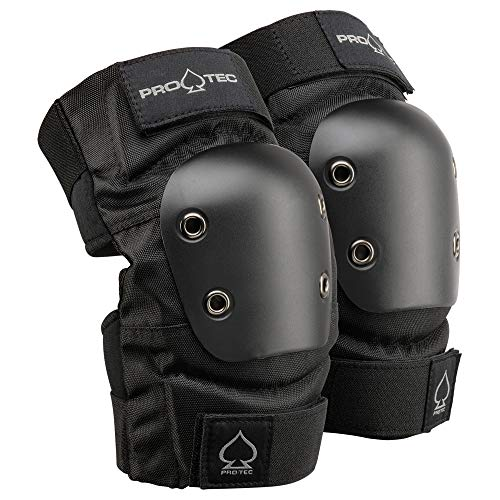 Pro-Tec Street Knee/Elbow Protections,...