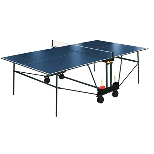 CREBER - Tennis de table en salle...