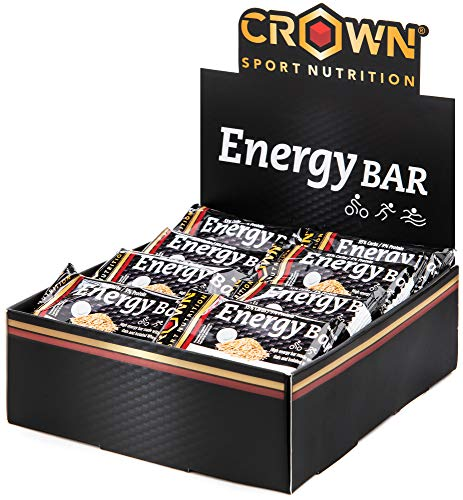 Crown Sport Nutrition 18 x Energy Bar...