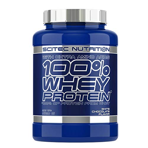 Scitec Nutrition Whey Protein...