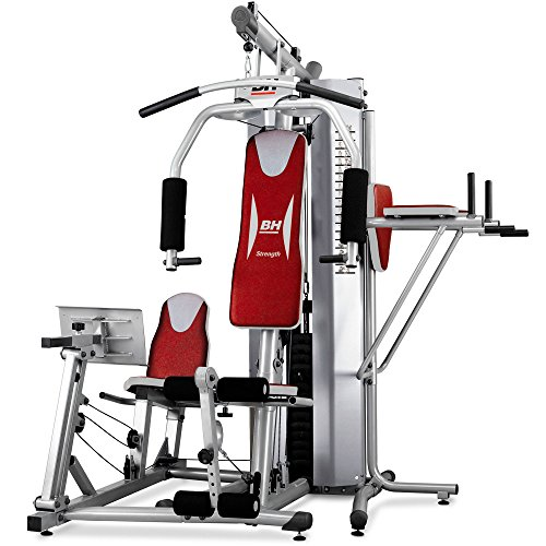 BH Fitness Global Gym Plus - Machine...