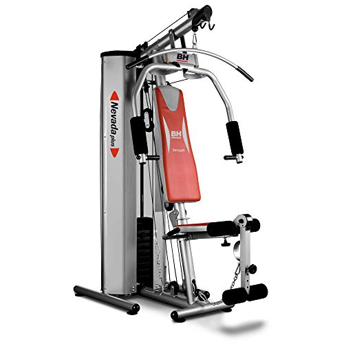BH Fitness Nevada Plus G119XA -...