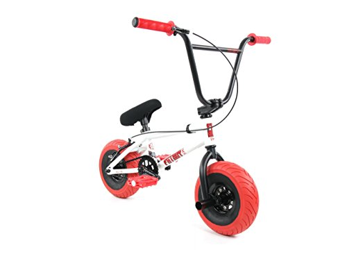 Fatboy Mini BMX Bicycle Freestyle Bike...