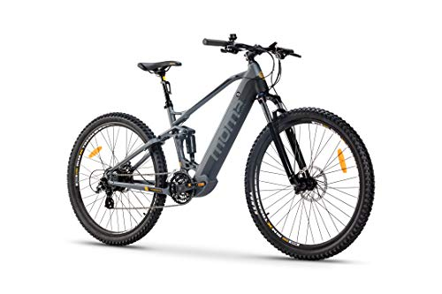 Moma Bikes Bicycle Elctrica E-MTB 29'...