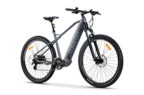 Moma Bikes Bicycle Elctrica E-MTB 29',...