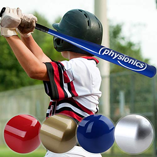Physionics - Batte de baseball - longueur 81...