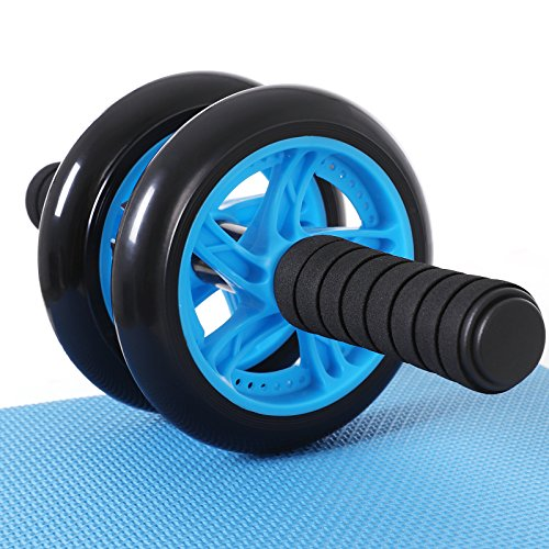 SONGMICS AB Roller AB Wheel for...