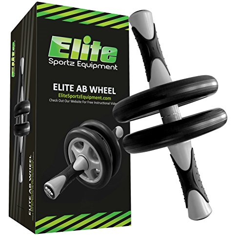 Elite Sportz Equipment AB Wheel - AB...