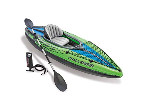 Intex 68305NP - Kayaks de sport (Kayak...