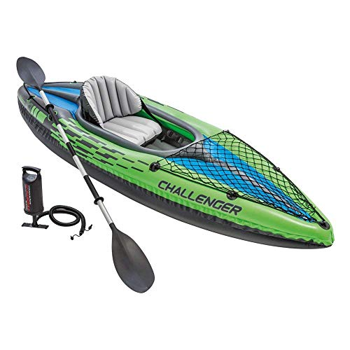 Intex 68305NP - Kayak gonflable...