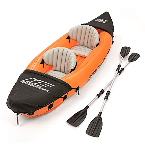 Kayak Bestway Hydro-Force Lite-Rapid X2