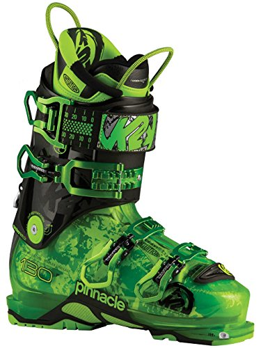 Chaussures de ski K2 Pinnacle 130 LV,...