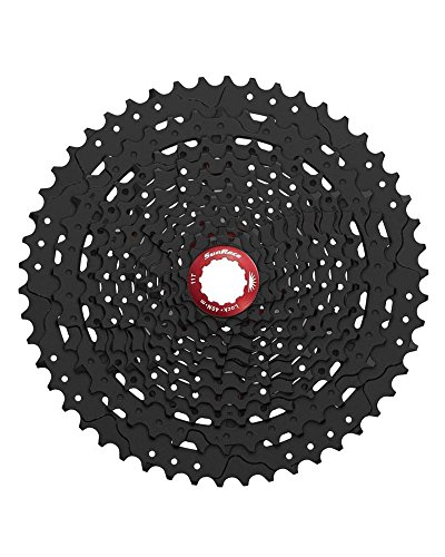 Sunrace Cassette pignons VTT Wide Ratio...