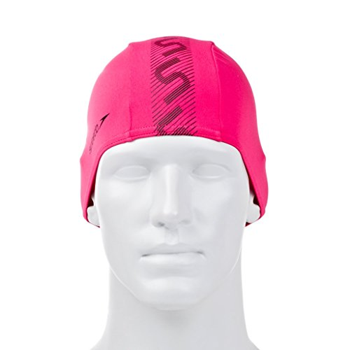 Speedo Monogram Endurance Cap...