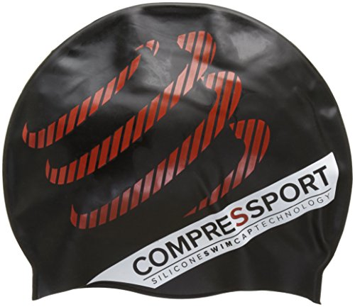 COMPRESSPORT GNNCS - Bonnet de bain...