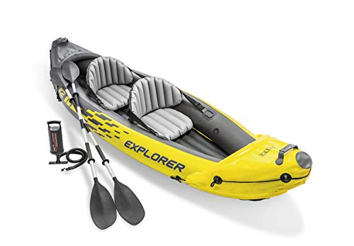 Intex 68307NP - Kayak gonflable Explorer...