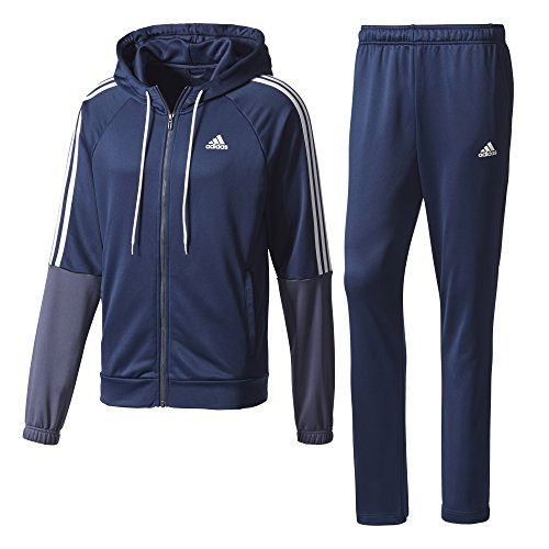 adidas Re-Focus TS Tracksuit, Man,...