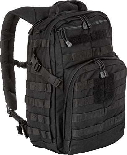 5.11 Sac à dos Tactical Rush 12, unisexe,...