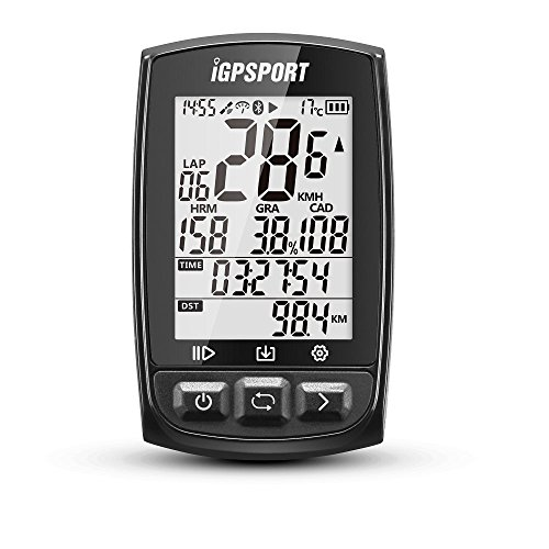 Cyclo-ordinateurs GPS iGPSPORT iGS50E ...