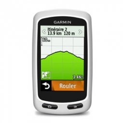 Garmin Edge Touring Plus - ordinateur...