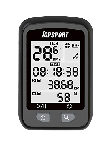 iGPSPORT iGS20E GPS Cycle Computer .