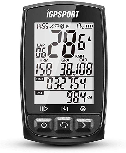 iGPSPORT iGS50E (version anglaise) - ...