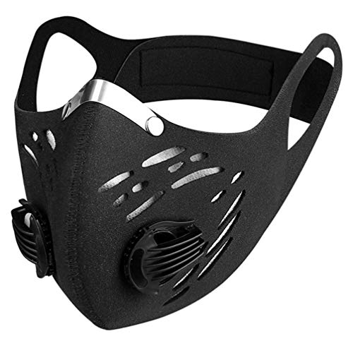 PRETYZOOM Sports Face Protector pour...