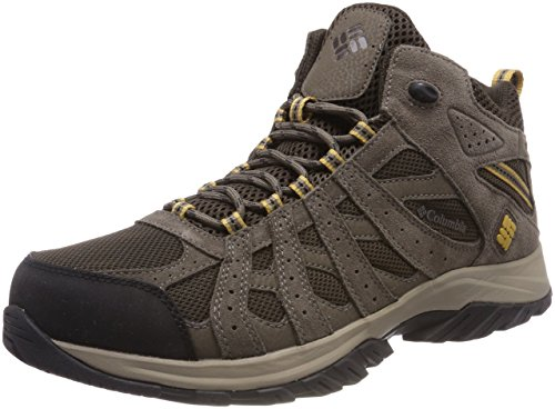 Columbia Canyon Point Mid, Shoes...