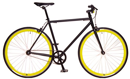 Kamikaze Bicycle SS 2017 Fixie/Single...