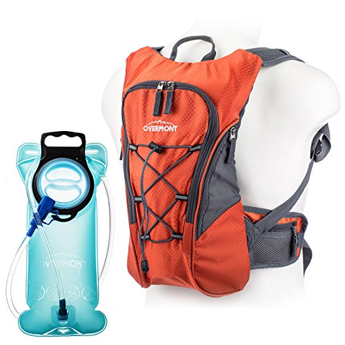 Pack Hydratation Overmont 10L,...