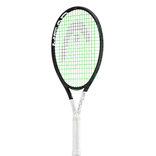 Raquette de tennis HEAD Speed 21, Jeunesse...