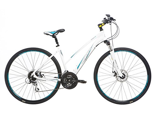 indigo Verso X3 - Hybrid Bicycle...