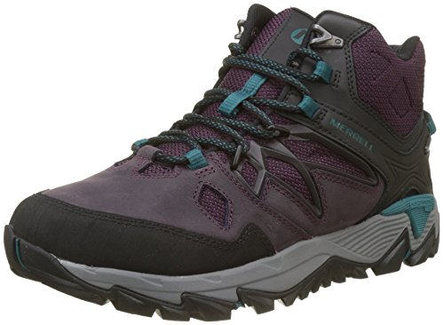 Merrell All out Blaze 2 Mid GTX, Boots...