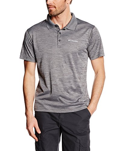 Columbia Zero Rules Polo with Protection...