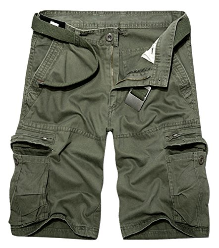 Pantalon Panegy Cargo Men...