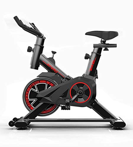 LYDZ Fitness Spinning Bike Aerobic Home...