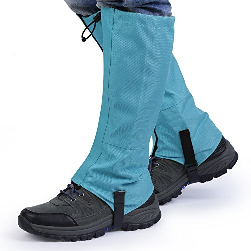 OUTAD Outdoor Waterproof Spats...