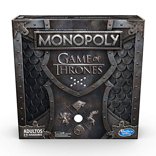 Monopoly - Game of Thrones, versin...
