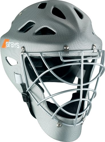 GRAYS G600 Casque de gardien de but Hockey,...