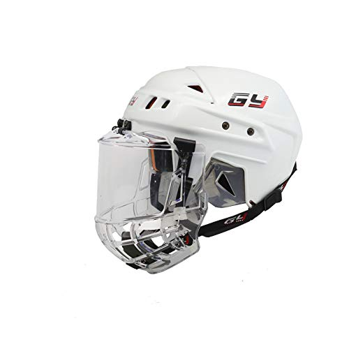 GY PH08-C8 - Casque de hockey sur...