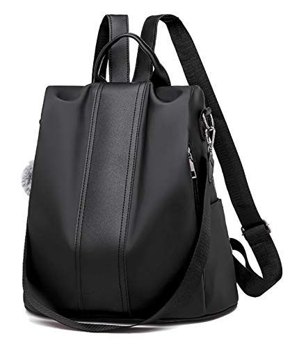 Shepretty Oxford anti-theft backpack...